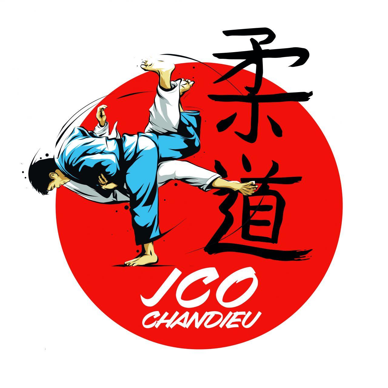 Logo CLUB OLYMP.CHANDIEU