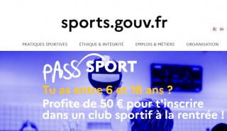 Image de l'actu 'Le club a adhéré au Pass'Sport !'