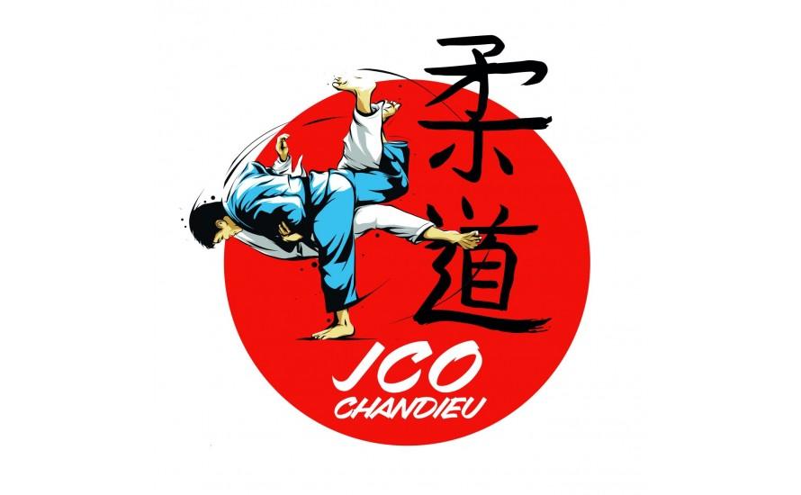 Logo du CLUB OLYMP.CHANDIEU
